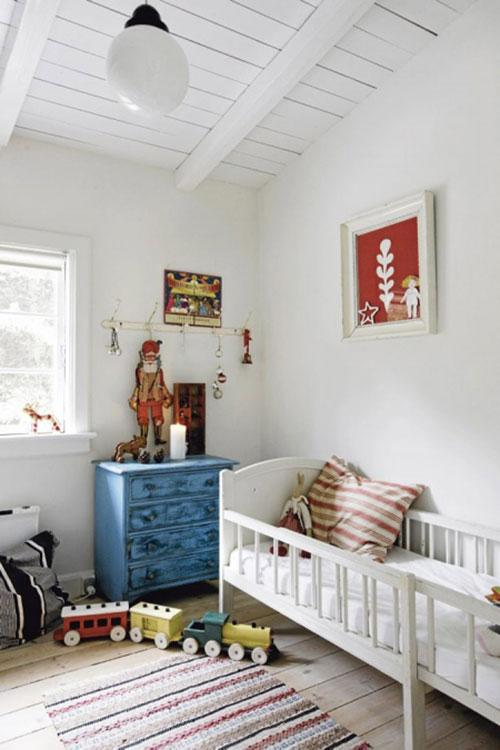 Kerstdecoratie idee n uit denemarken interieur inrichting - Deco ideeen ...