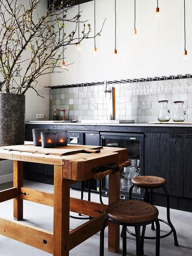 Interior Design Keukens: Design keuken leaf van culimaat nieuws ...