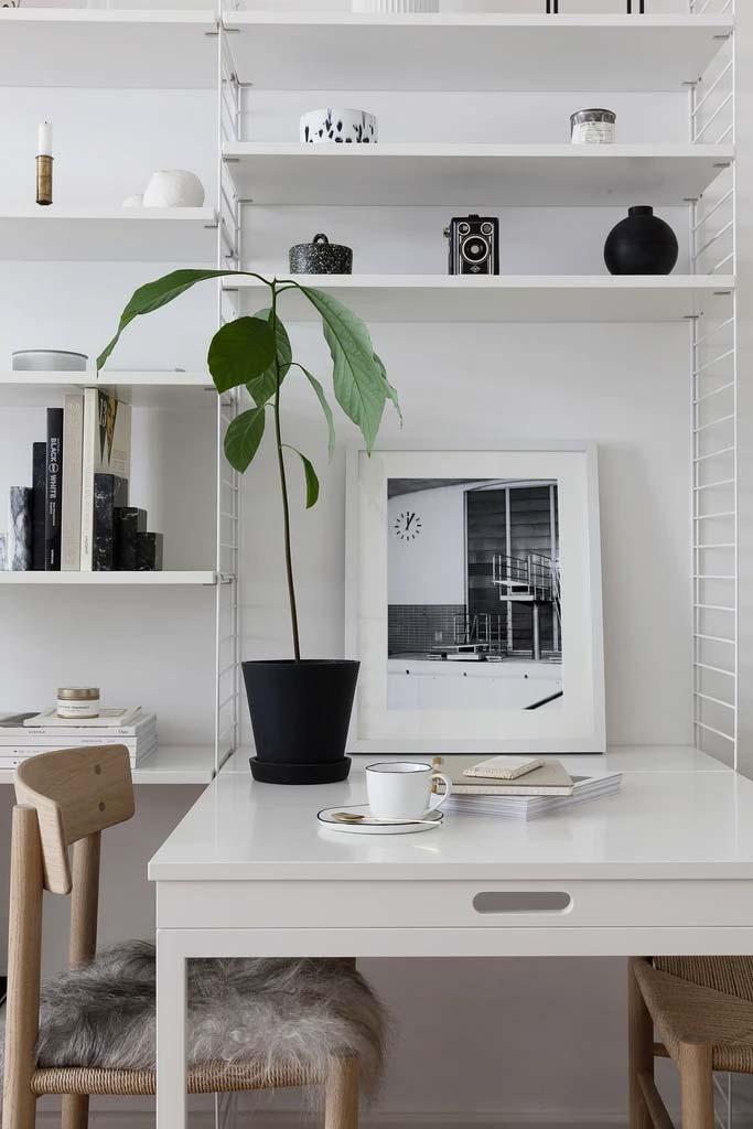 keuken schilderij poster berlin coco lapine