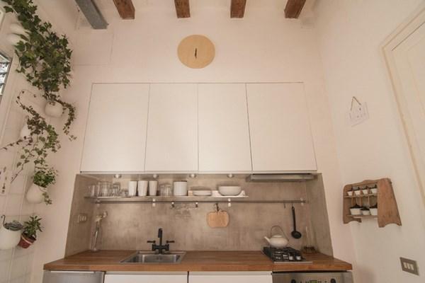 keuken-stoer-appartement-barcelona
