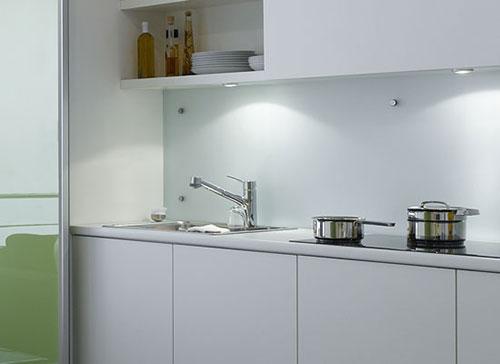 Glazen Achterwand Keuken Ikea : Wat vind jij van deze keukentrends van 2013? Ga je mee met de trend of