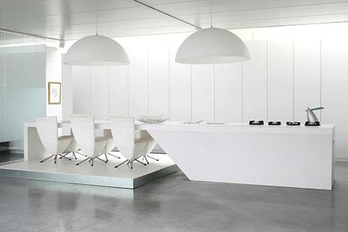 Corian Achterwand Keuken : Keukentrends 2013 Interieur inrichting