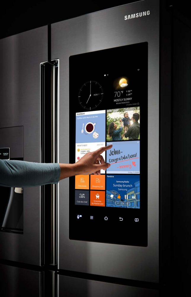 keukentrends 2020 smart home