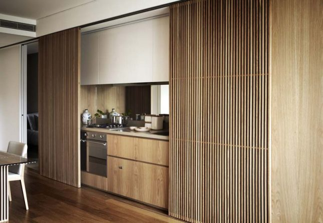 Keukentrends 2020 verborgen keukens