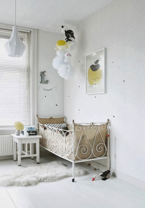 Kinderkamer 1 van Maaike Koster