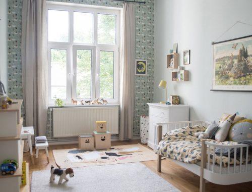 Kinderkamer Ideeen Auto : Ideeën voor een nieuwe kinderkamer en babykamer advies
