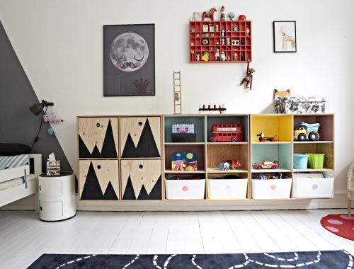 Kinderkamer | Interieur inrichting - Part 4