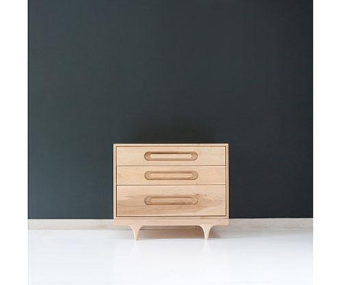 Kinderkamer meubels van Kalon