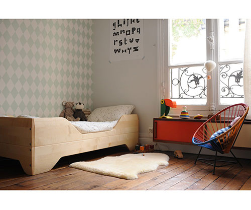 Kinderkamer meubels van Kalon  Interieur inrichting