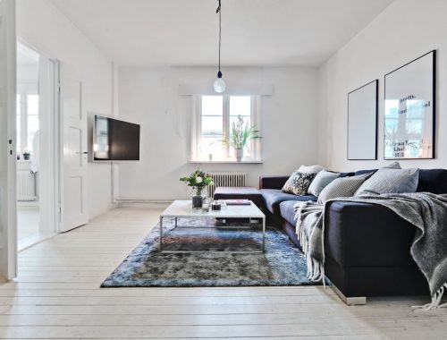 Interieur woning interieur inrichting for Zweeds interieur woonkamer