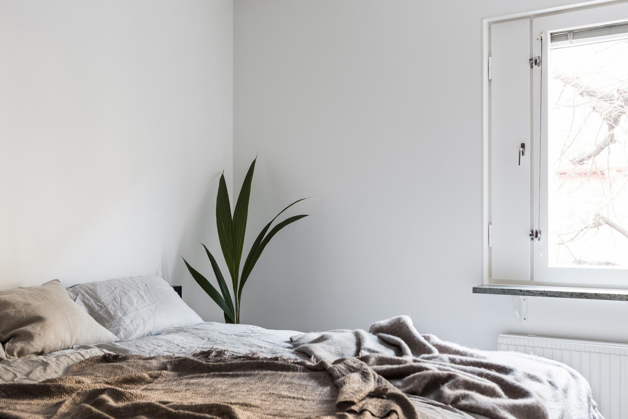 Klein modern appartement van 55m2