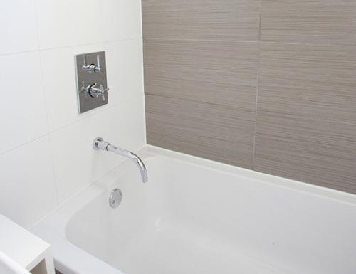 Kleine badkamer ideeën van Nerland  Interieur inrichting