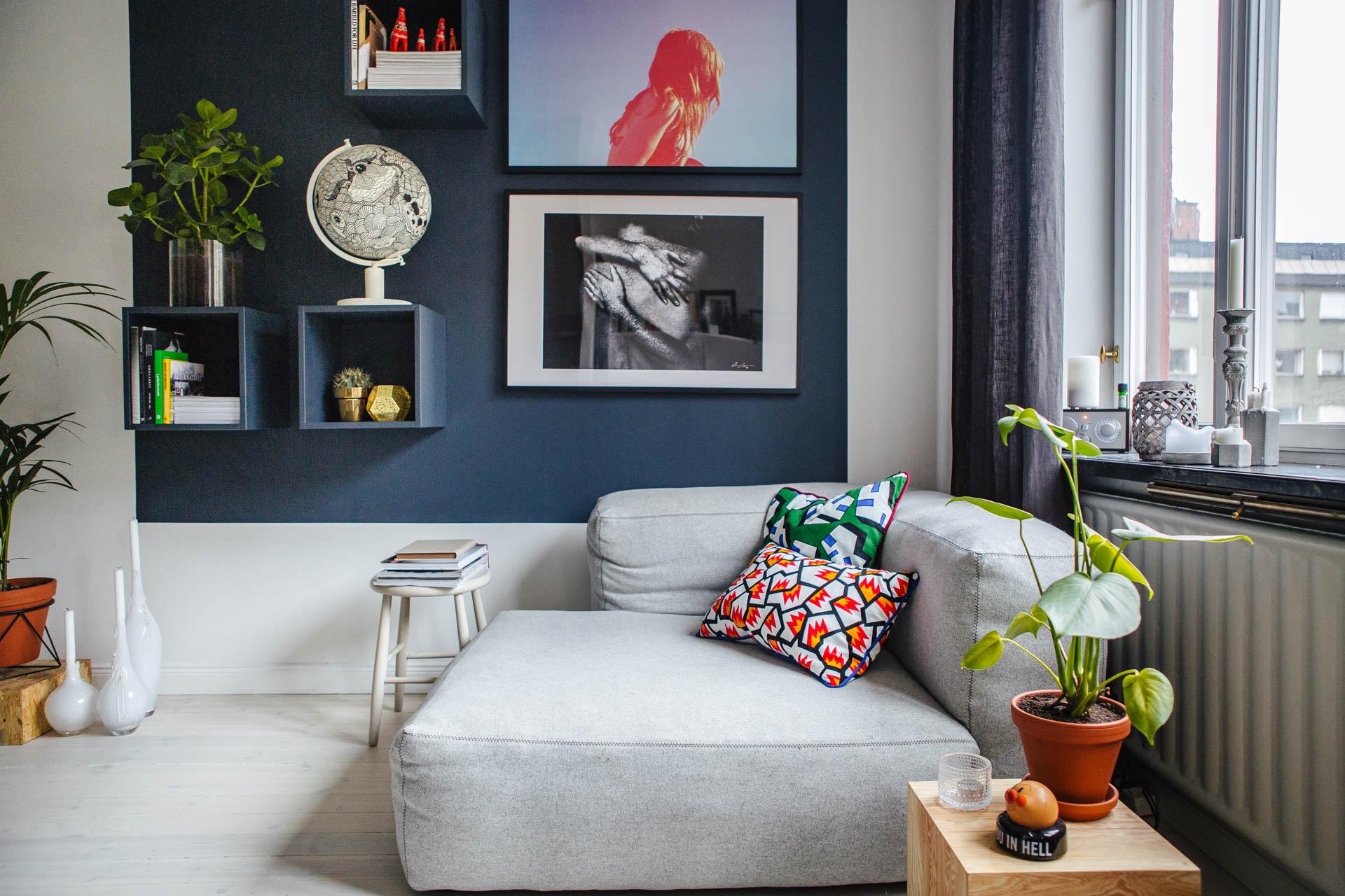 klein maar super stoer speels en praktisch ingericht. Black Bedroom Furniture Sets. Home Design Ideas