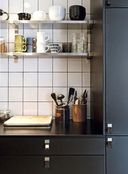 Op zoek naar leuke keuken ideeen klik hier en bekijk de mooiste keuken foto 39 s en voorbeelden - Kleine hoekkeuken ...