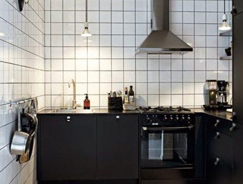 Kleine Ikea Keuken : Ikea keuken interieur inrichting