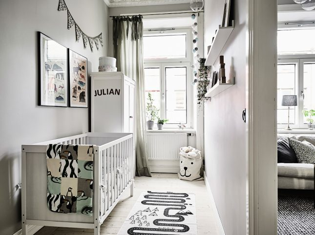 kleine kinderkamer van julian | interieur inrichting, Deco ideeën