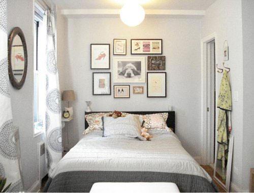 kleine slaapkamer inrichten inspiratie ~ pussyfuck for ., Deco ideeën