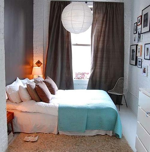 imgbd - kleine slaapkamer praktisch inrichten ~ de laatste, Deco ideeën