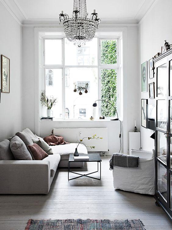 kleine woonkamer | interieur inrichting, Deco ideeën