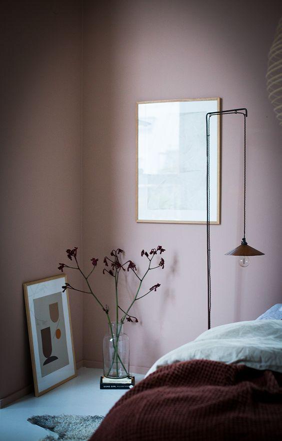 Kleurinspiratie muren | Interieur inrichting