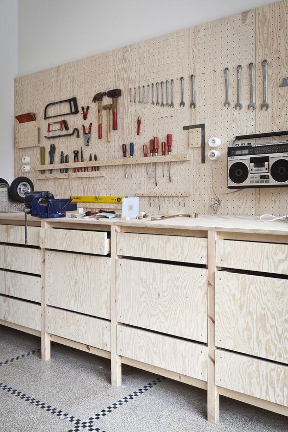 Klopboormachine voor DIY