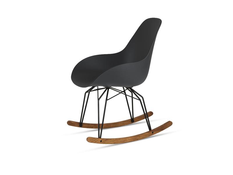 Kubikoff Diamond schommelstoel