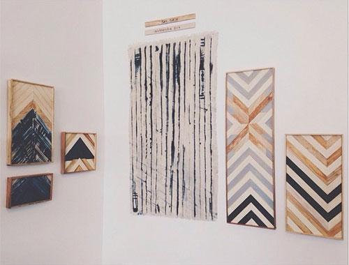 Kunstwerken van Aleksandra Zee