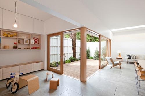 L-vormige woonkamer inrichten: hoe doe je dat? Enkele tips ...
