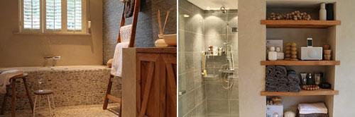 Tips voor een landelijke badkamer inrichting memes motorcycle review and galleries - Badkamer inrichting ...