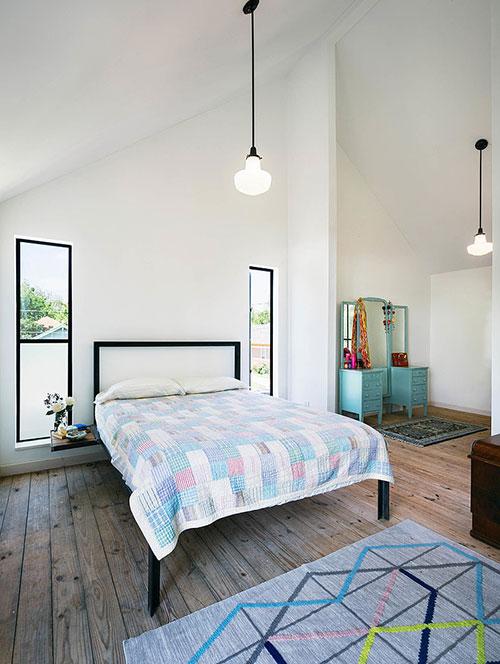 Inrichting slaapkamer landelijke stijl : Landelijke industriële ...