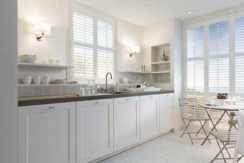 Blauwe Keuken Ikea : keukenstijl past maar het beste staan bij een landelijke keuken we