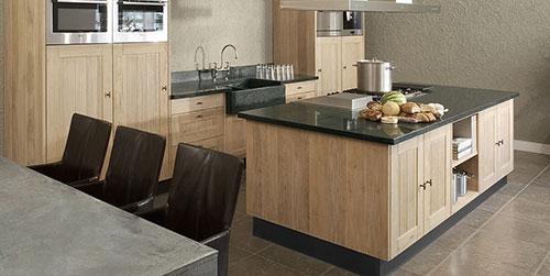 Keuken Decoratie Landelijk : Keuken Decoratie Landelijk : Landelijke keuken van Tinello Interieur