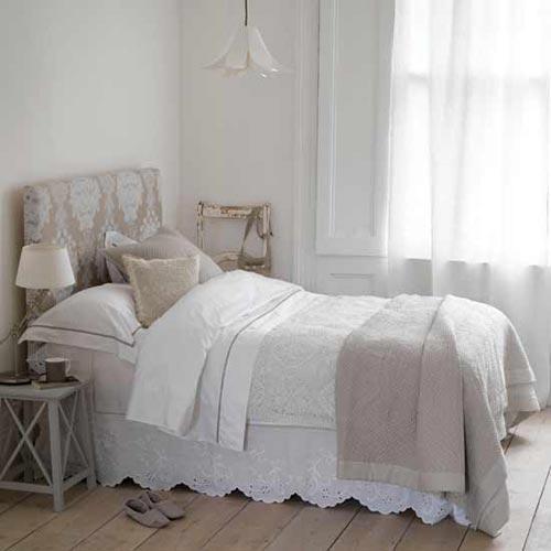 Picture idea 41 : Landelijke slaapkamer ontwerpen