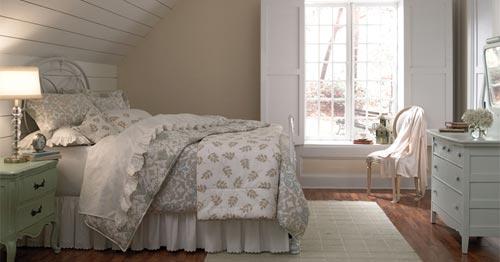 10 landelijke slaapkamer ontwerpen | interieur inrichting, Deco ideeën
