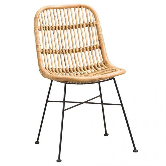 leen bakker stoel justin