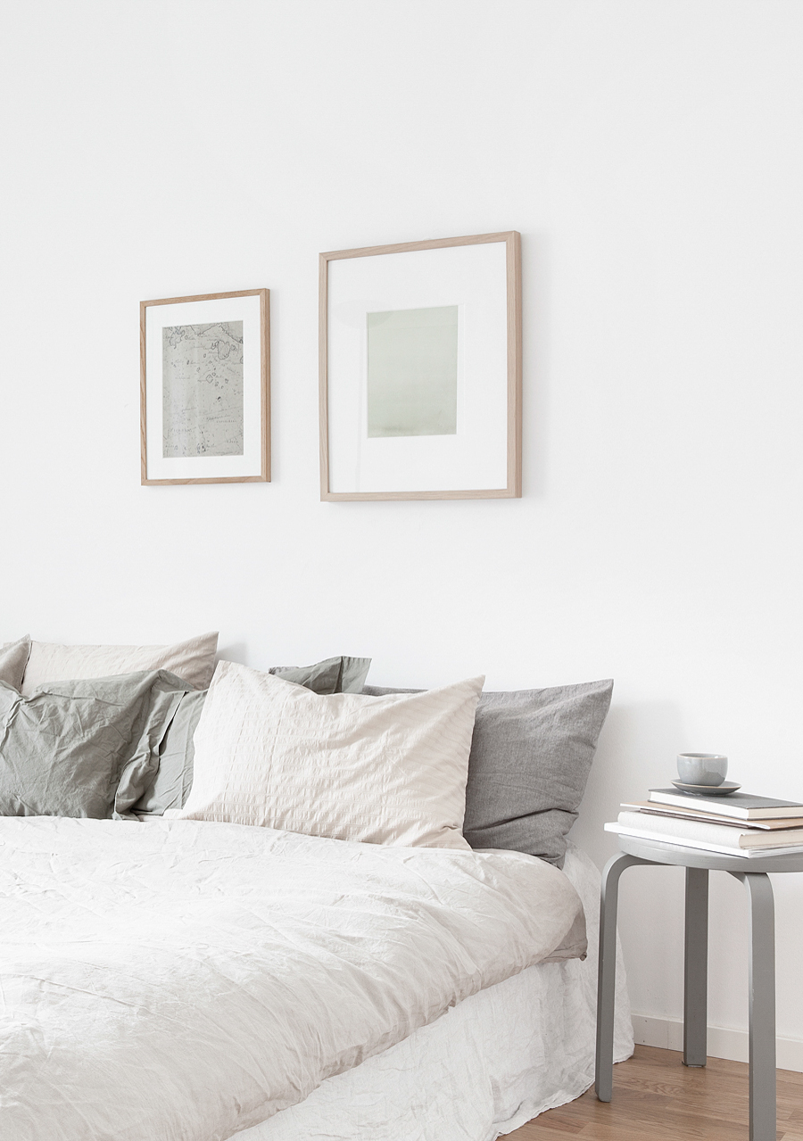 Less Is More Interieur Inrichting