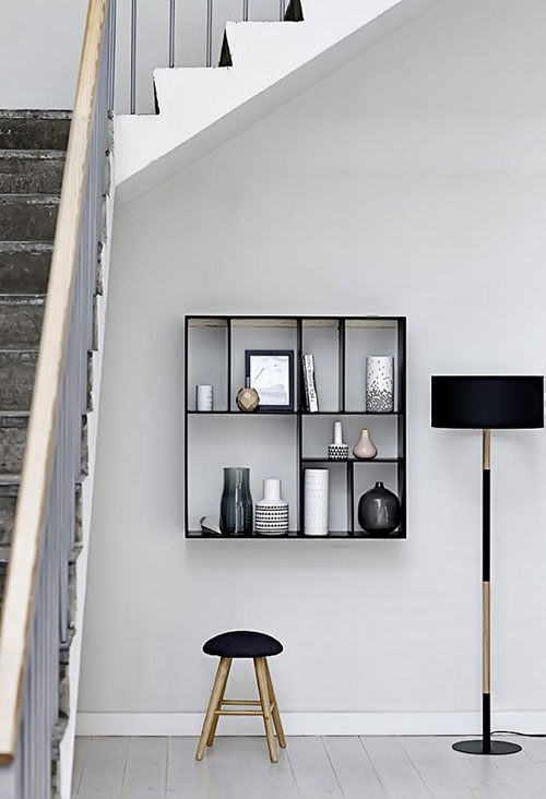 letterbak interieur inrichting. Black Bedroom Furniture Sets. Home Design Ideas