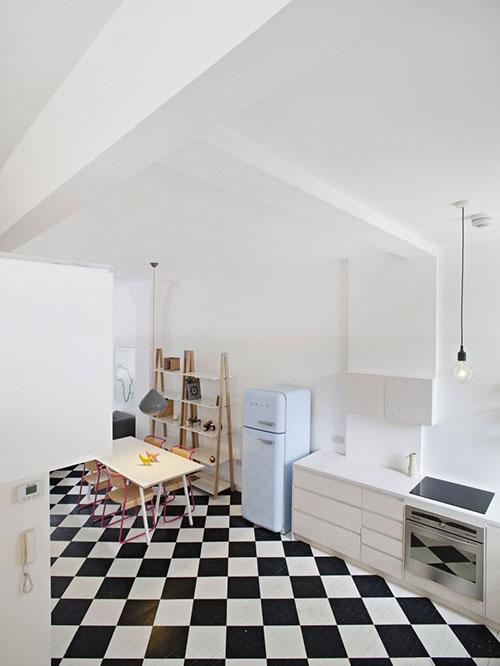 Leuk appartement in voormalig bakkerij Londen