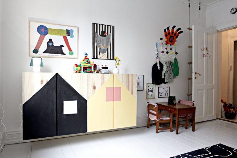 10x Leuke Kasten Voor De Kinderkamer Interieur Inrichting