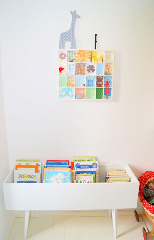 Awesome Boekenkast Kinderkamer Photos - Trend Ideas 2018 ...