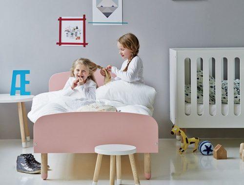 Leuke kinderkamer meubels van Flexa Play