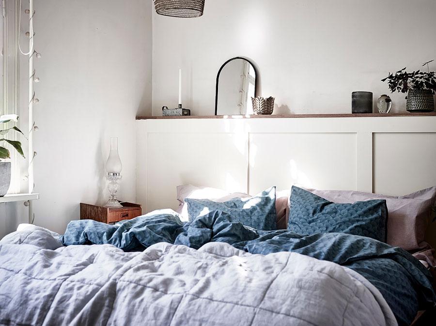 Leuke slaapkamer van een voormalig complex van zeemannen for Leuke inrichting