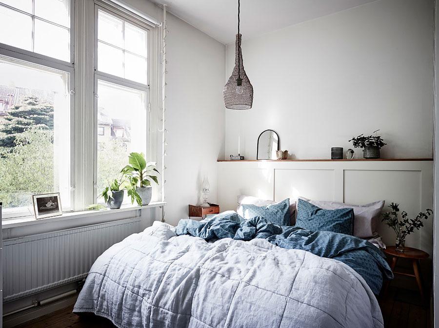 Leuke Slaapkamer Inrichting : Leuke slaapkamer van een voormalig complex van zeemannen