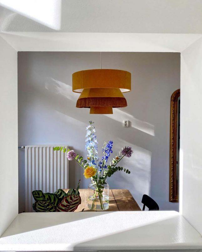 loods 5 hanglamp