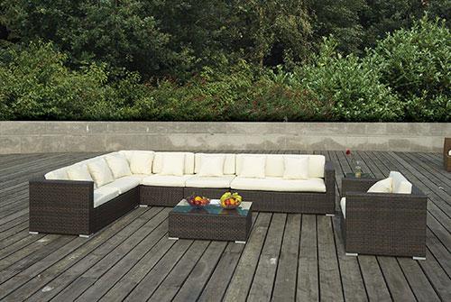 ... JYSK Loungeset.nl Google+ Loungeset in de tuin : Interieur inrichting