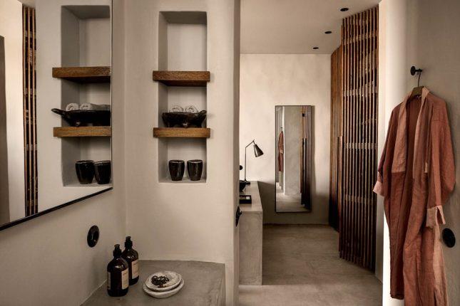 Luxe badkamers voorbeelden casa cook