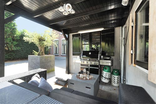 Landelijke Villa Inrichting : Interieur inrichting villa aalsmeer good interieur inrichting