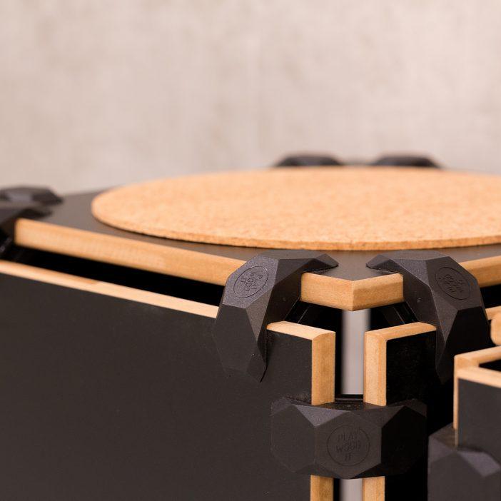 Maak je eigen meubels met PlayWood!