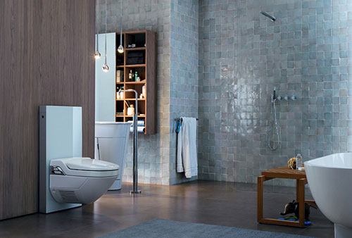 Badkamer Tegels Amsterdam : Marokkaanse badkamer tegels interieur inrichting