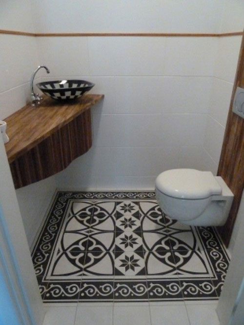 1000 images about badkamer on pinterest toilets bathroom and tile - Badkamer inrichting ...